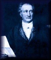 Johann Wolfgang von Goethe (click for family tree)